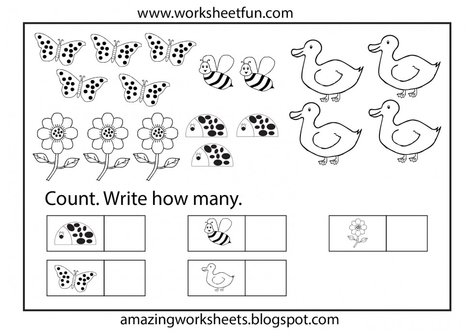Coloring Farm Animal Worksheet Science Worksheets Kindergarten Freele Educational For Students Counting Coloring Sheles Pdf
