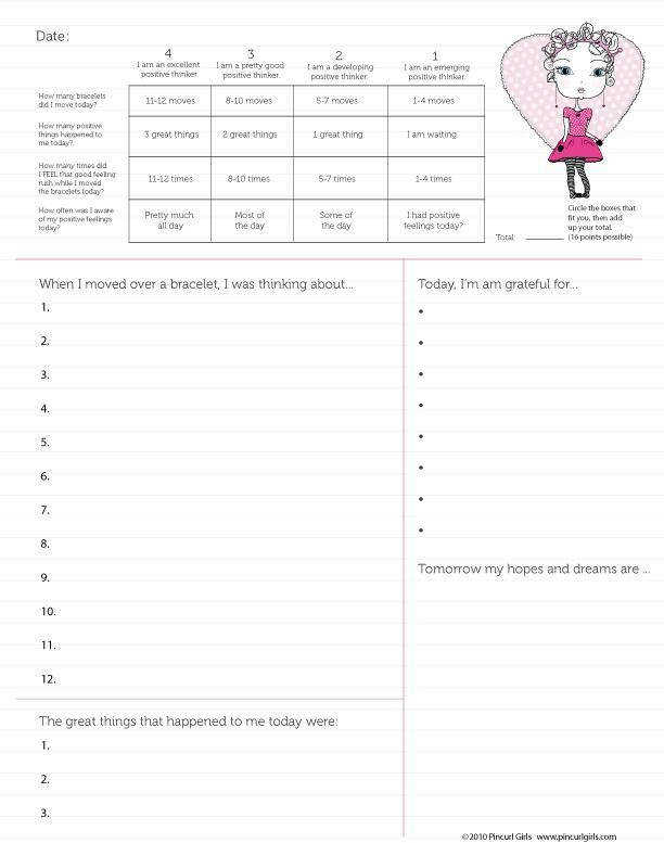 The 25 best Self esteem worksheets ideas on Pinterest