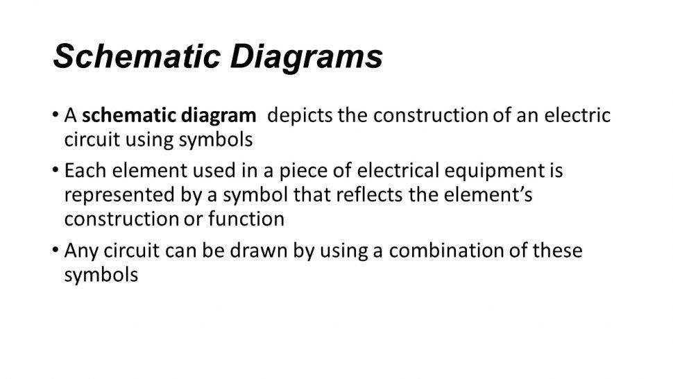 Splendid Circuits Chapter Notes What Are An Electric plete Ks Slide size