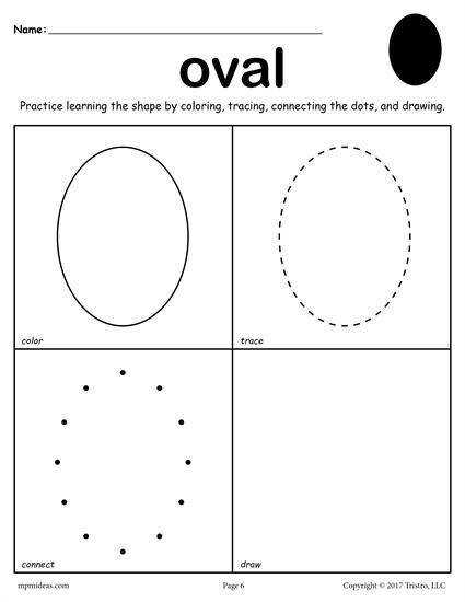 Best 25 Shapes worksheets ideas on Pinterest