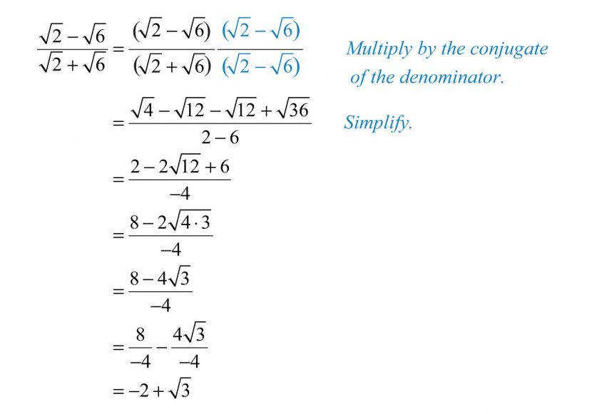 Elementary Algebra 1 0 Flatworld Multiplying And Dividing Radicals Worksheet Doc Redden Eq0 Multiplication And Division