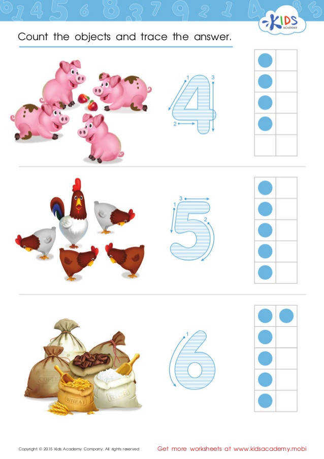 free printable singapore math worksheets for kids 2 638