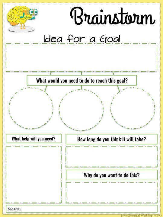Best 25 Smart goals worksheet ideas on Pinterest Smart goal smart goals template