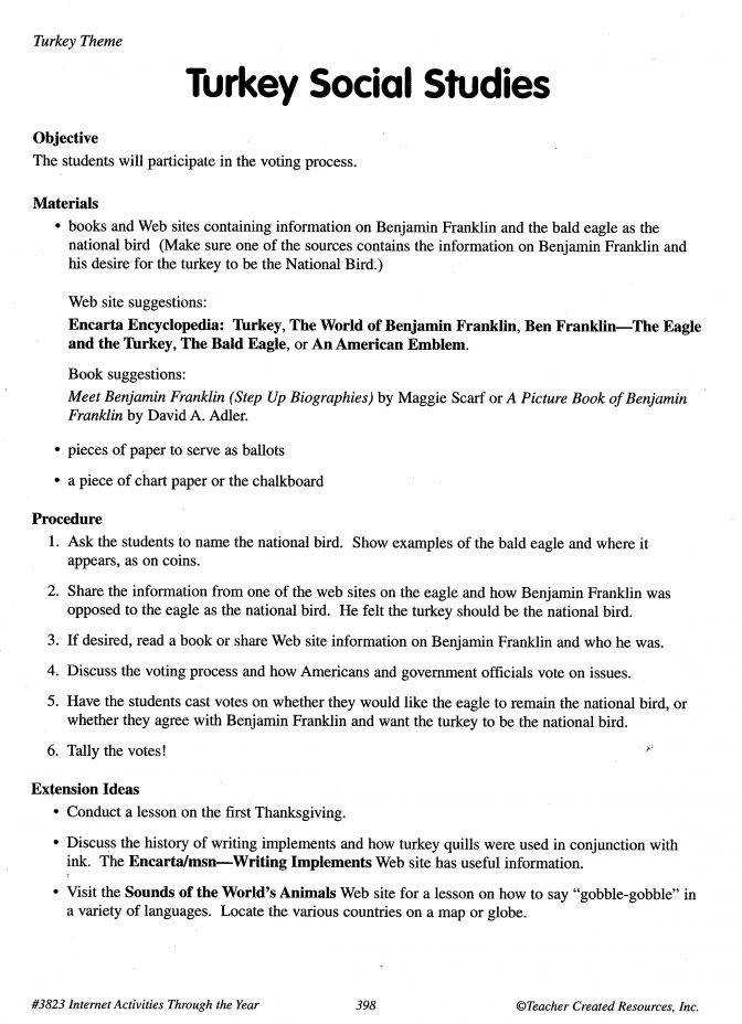 Lesson Plan For Social Stu s Preschool Worksheets Pre K Plans Turkeyinter Social Stu s Lesson Plans For