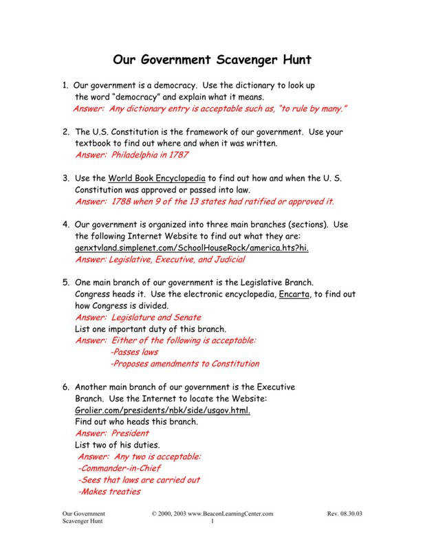 Snap 7 Principles Of The Constitution Mo Us History Photos On