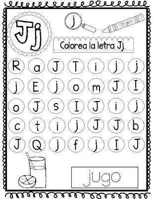 spanish alphabet printable alphabet worksheets a z from bilingual teacher world on pages spanish alphabet printable sheet
