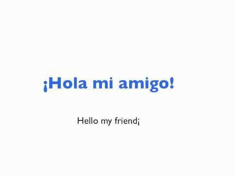 Worksheets Spanish Greetings And Goodbyes Worksheets the 25 best ideas about spanish greetings on pinterest learning