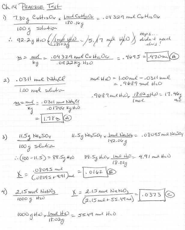 Tier Gases And Stoichiometry Worksheet 3 Answers Worksheets
