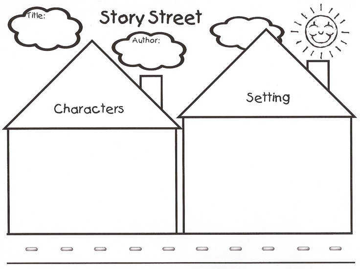 or Integrate social stu s into a story map have a road and different houses or buildings or parks on the sheet and have the students stop at each one to