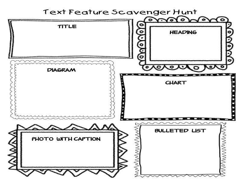 Text Structure Worksheets – Wallpapercraft