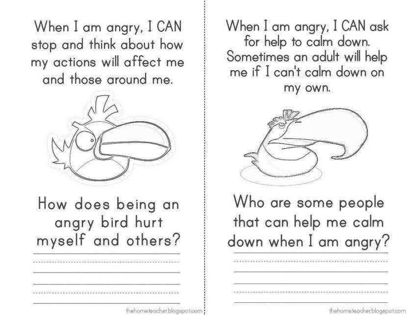Sg Anger Management Elementary School Counseling Lesson Plans For Adults Anger Management Lesson Plans For