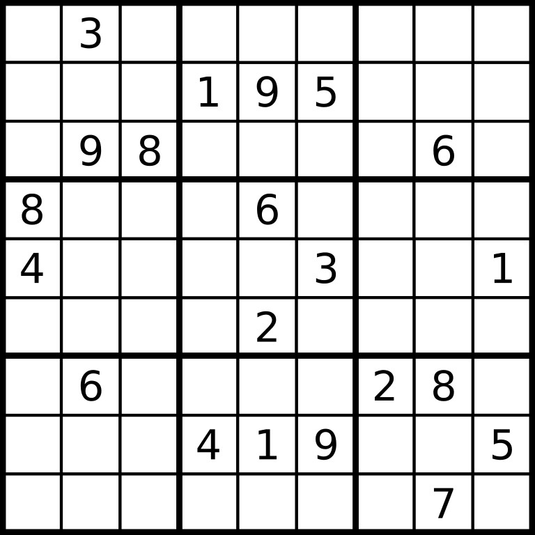 File Sudoku by L2G modifg