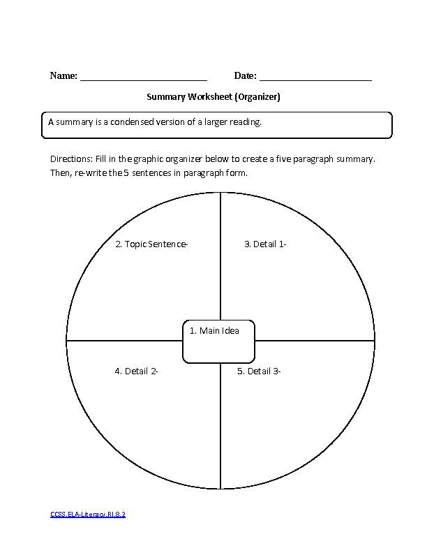 Brilliant Ideas of Reading prehension Worksheets For 8th Grade Free For Your Summary Sample