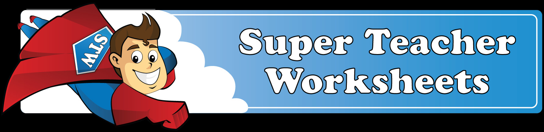 Super Teacher Worksheet