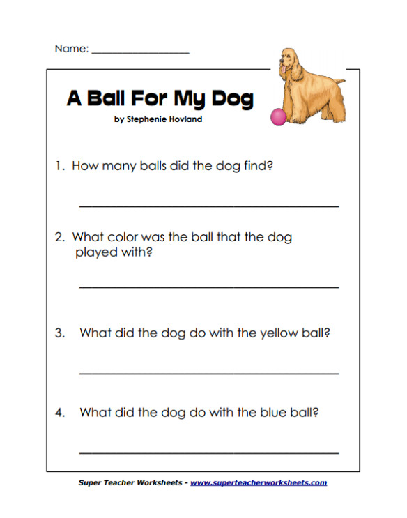 Collection of Solutions Super Teacher Worksheets For Free