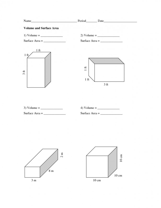 Volume And Surface Area Worksheets 5th Grade mon Core Math 01ebb2a4b23e1c e65ae5b7 5th Grade Math Volume Worksheets