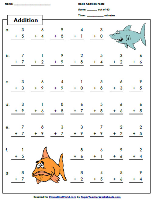 1000 images about Worksheets for preschool on Pinterest