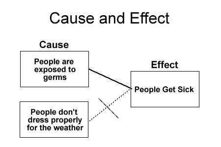 cause and effect text structure graphic organizer1