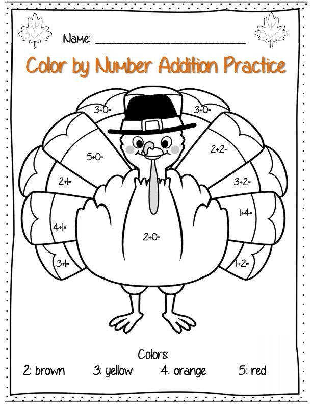 Pages Iphone Coloring First Grade Thanksgiving Coloring Pages With 399 Best Thanksgiving Pinterest