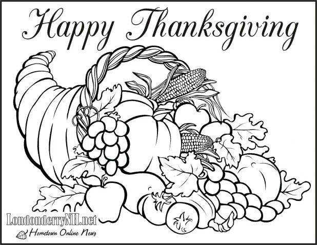 Turkey G Page Printable Thanksgiving Free Worksheets For Middle School Pdf Coloring Pages Crayola Printables First