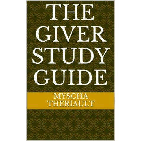 The Giver Teacher Guide with Activities Lesson Plans Questions Vocabulary and Printable Worksheets