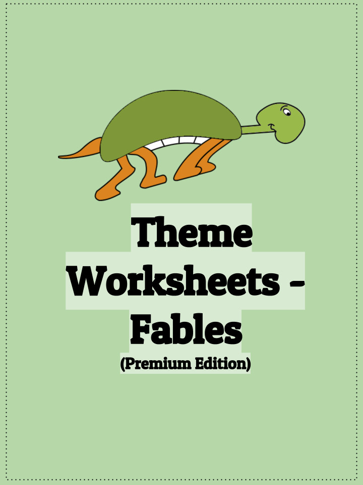 Download the Fables Worksheets