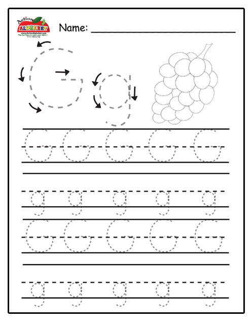 Trace Gg1 pdf Letter H Trace Page