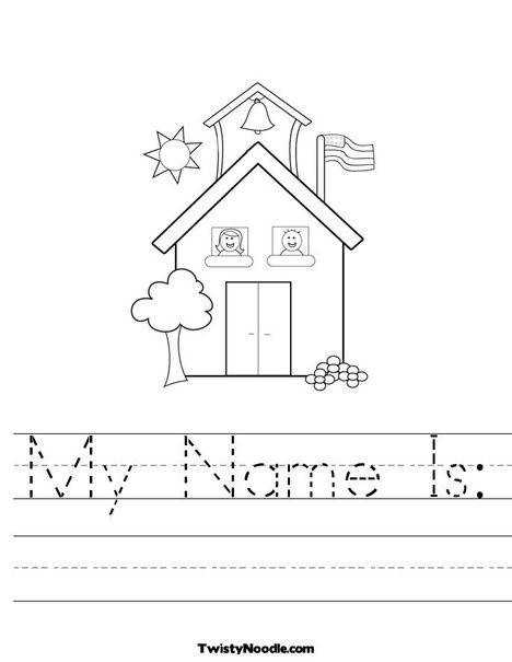 Best 25 Name tracing worksheets ideas on Pinterest