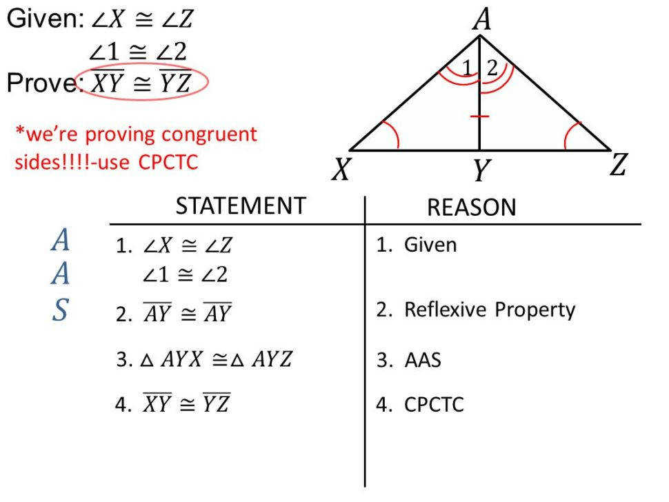 Size of Worksheet how To Prove 2 Triangles Are Congruent Reflexive Property Triangle