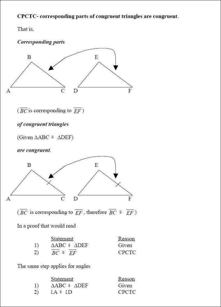 Medium Size of Worksheet triangle Congruence Proofs Worksheet Pdf Sas Congruence Worksheet What Does Congruent