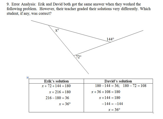 Picture Interior Angles Of Triangle Worksheet Pdf