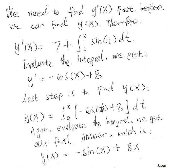 How to solve simple trig function differential equation Example JPG