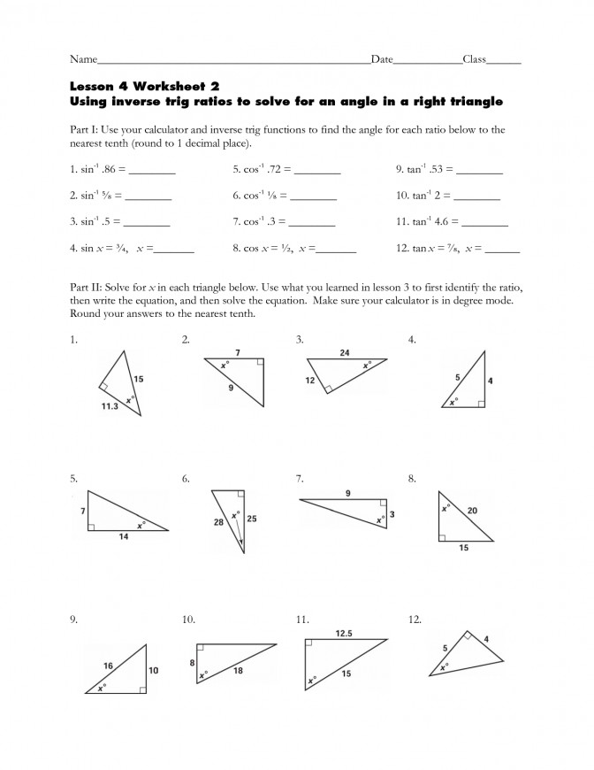 Printables Trig Ratios Worksheet Whelper Worksheets Tumblr N72ywrywm61tdbfg3o1 6th Grade Math Ratio Worksheets Worksheet Medium