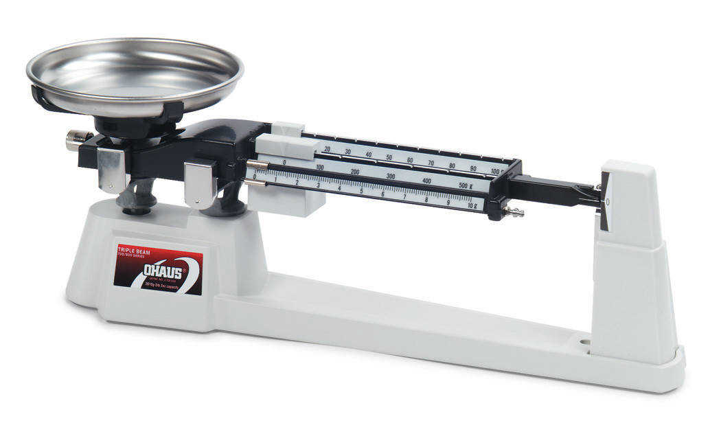 Picture of Ohaus Triple Beam Mechanical Balance 710 00