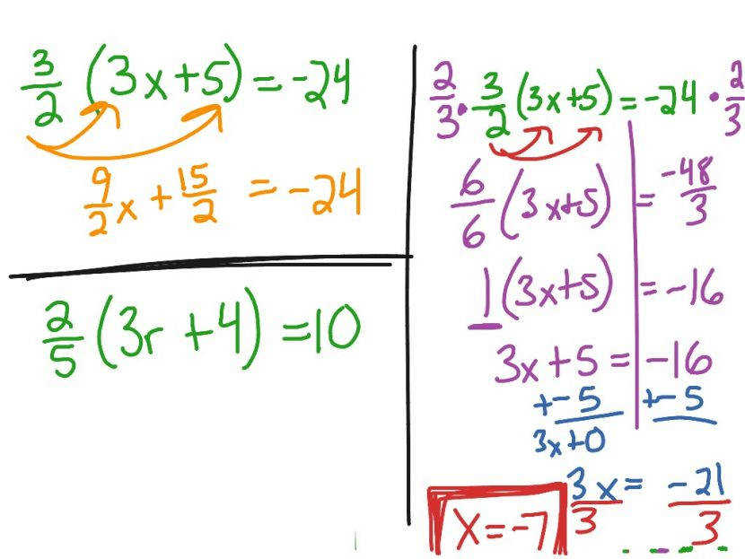 Showme How To Solve Two Step Equations Division Solving Multi Worksheet Works Last Thumb