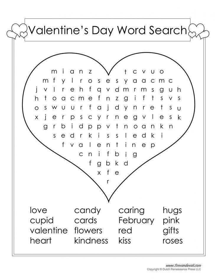 Medium Size of Valentine Valentines Day Word Search Printable Valentine Worksheets Excelent Baltimore Homicides Yearo