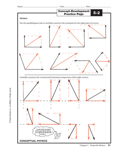 Parallelogram of Forces Introduction by chemist19 Teaching Resources Tes