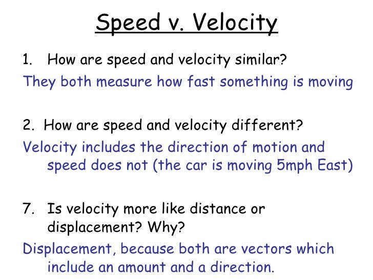 Acceleration Worksheet With Answers Delibertad