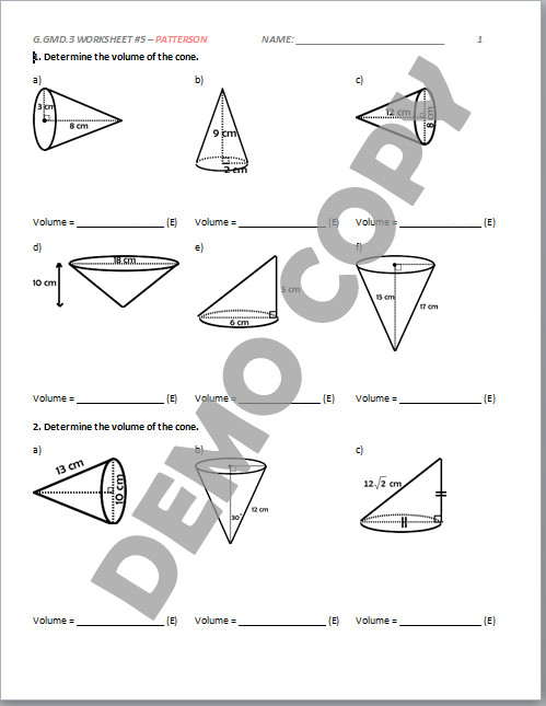 View Page 1 Contents