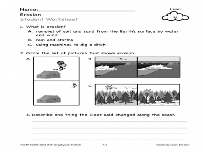 Erosion Worksheets Google Search Measurement Pinterest Soil Lesson Plans 4th Grade Dc5c f7322f5f462b5f920 Soil Erosion Lesson Plans
