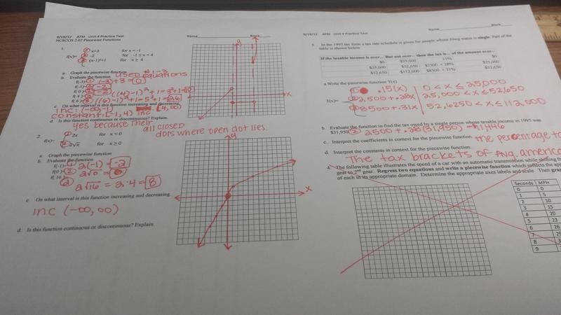 Education Exercise Intelligence Piecewise Functions Worksheet Piecewise Creative Geoclass Afm