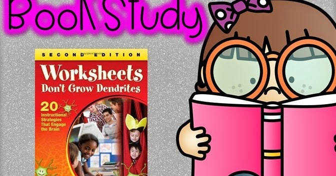 Worksheets Don t Grow Dendrites Chapter 11