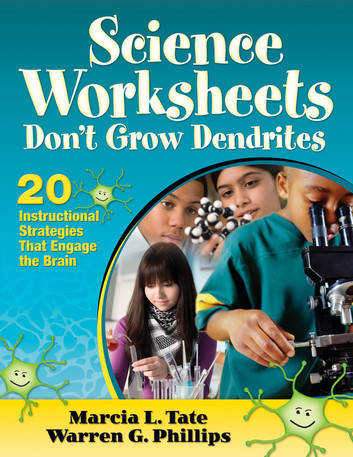 Science Worksheets Don t Grow Dendrites 20 Instructional Strategies That Engage the Brain ebook