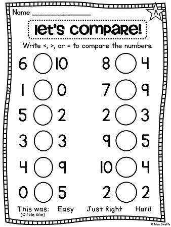 First Grade Math Unit 11 paring Numbers Skip Counting and Number Order