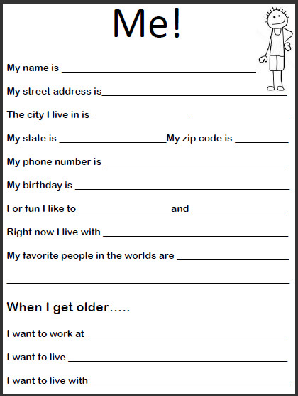 Here are some of the practice worksheets that are in our morning folders this month I put the 10 of these into one packet