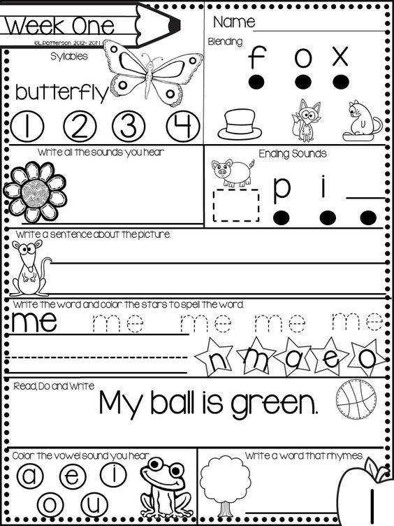 Enjoyable Free Kindergarten Morning Work For The Month December New Easy Worksheet Ideas Recycleroughly