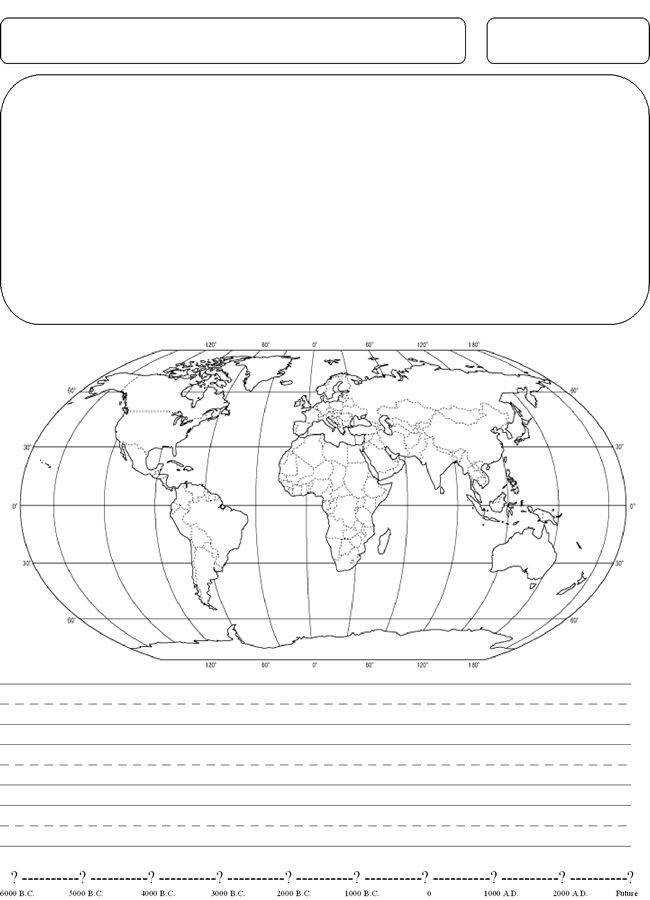 Worksheets Free World History Worksheets 1000 images about homeschooling history geography and economics homeschool helper onlines