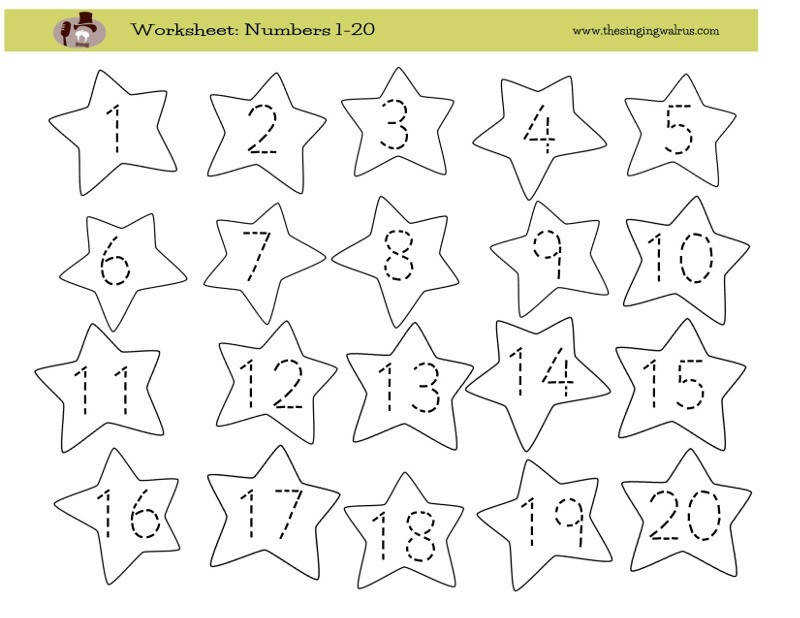 17 Best ideas about Number Writing Practice on Pinterest